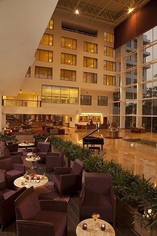 Radisson blu plaza hotel hyderabad banjara hills booking