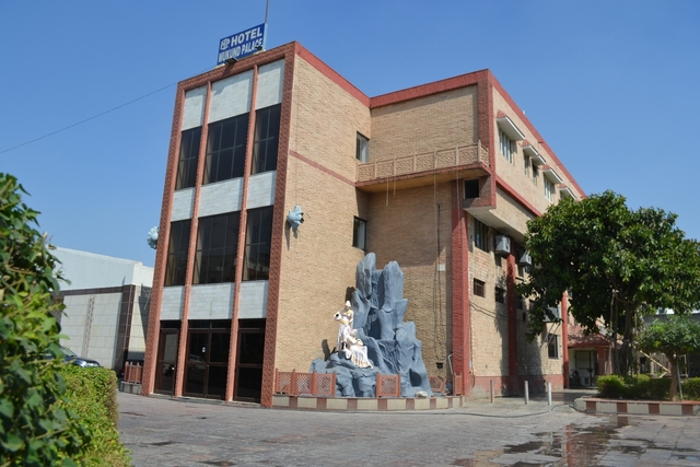 Hotel Mukund Palace Mathura Room Rates Reviews Amp Deals