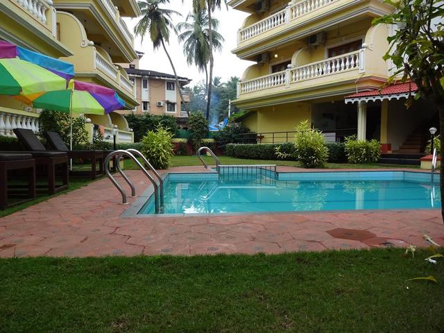Hotels Near Dabolim Airport