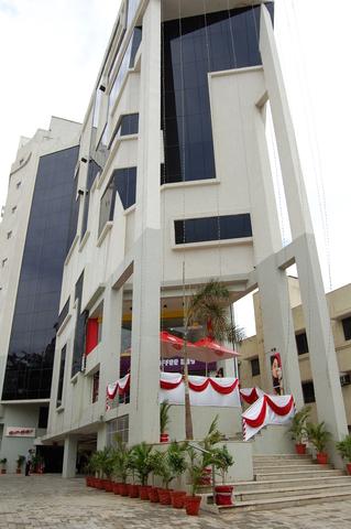 Chennai-Vadapalani