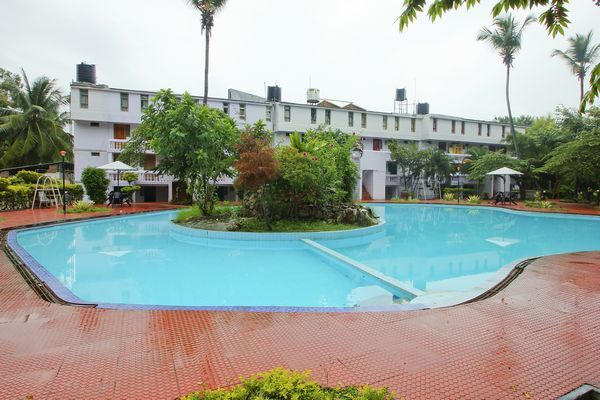 Amblee holiday resort srirangapatnam mysore use coupon Resorts in mysore with swimming pool