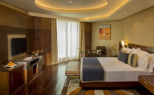 Radisson Blu Kaushambi Delhi Ncr Ghaziabad Room Rates