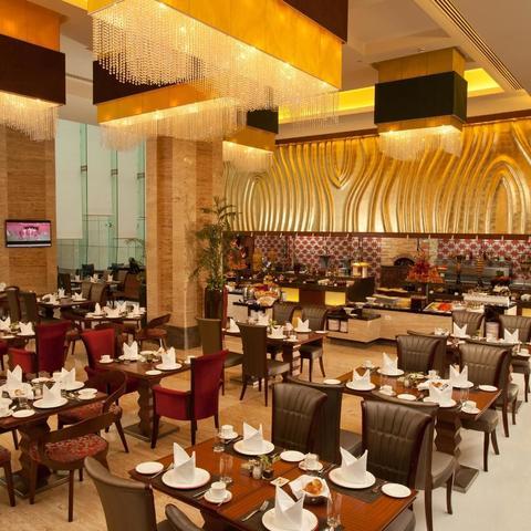 Radisson Blu Hotel Nagpur Nagpur Room Rates Reviews Amp Deals
