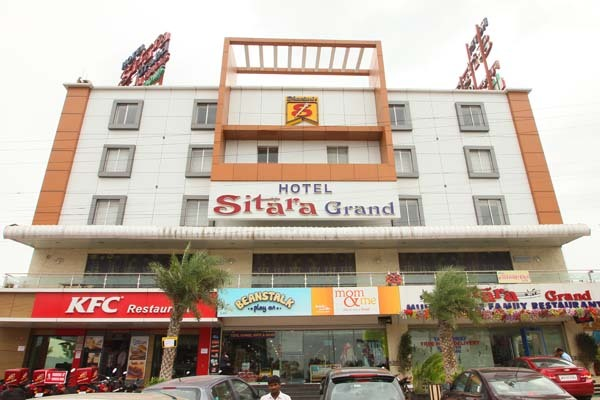 Hotel Sitara Grand Lb Nagar Hyderabad Room Rates