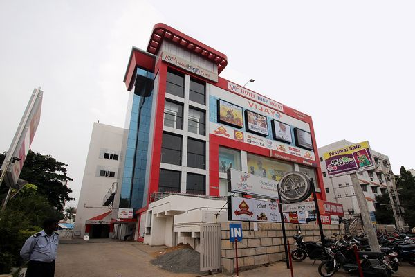 Srm Hotel  Trichy  Use Coupon Code Hotels  U0026 Get 10  Off