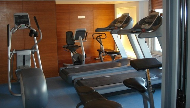 Fitness650