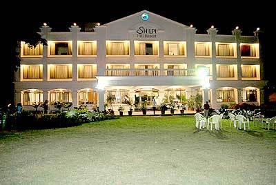 Shilpi Hill Resort Saputara Room Rates Reviews Amp Deals