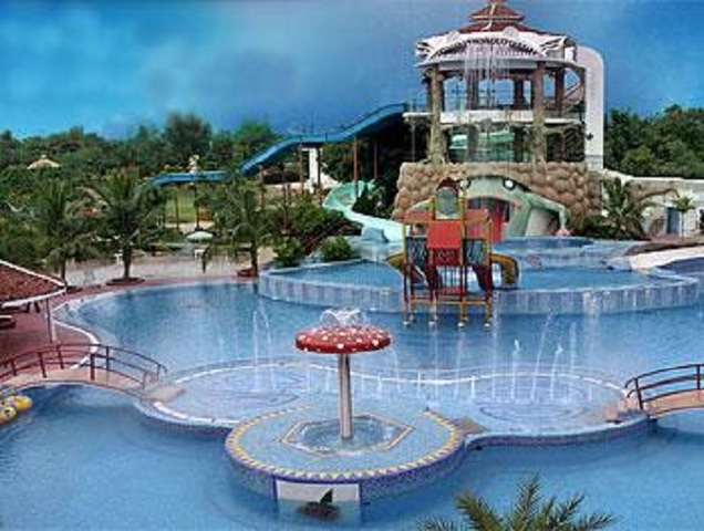 Pragati resorts hyderabad room rates reviews deals for Resorts with private swimming pool in hyderabad