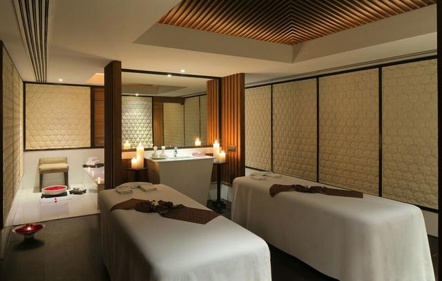 Radisson Blu Resort Amp Spa Alibaug India Alibaug Room