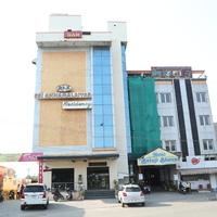 Book Hotels in New Katpadi Road, Vellore | 6 hotels in New