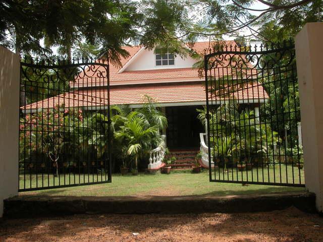 Prince Park Farm House Pondicherry