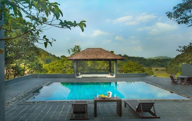 Taj madikeri resort spa coorg coorg 100 genuine photos rates Hotels in coorg with swimming pool