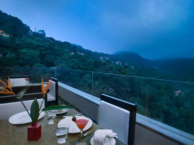 Taj Madikeri Resort Spa Coorg In Coorg Check Price