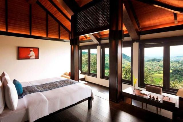 Taj Coorg Room Rates