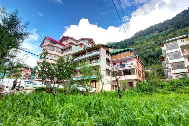 Hotel Out Town Manali Use Coupon Code Gt Gt Bestbuy