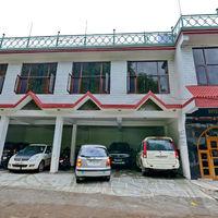 Hotel Hemkunth Kasauli Use Coupon Code Festive