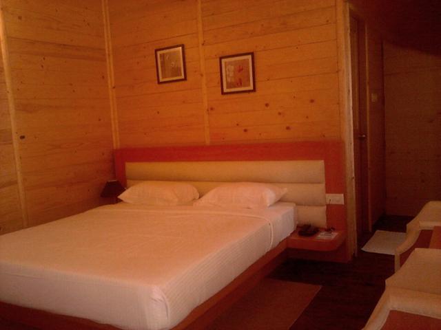 Panoramic Resort Karnala Room Rates