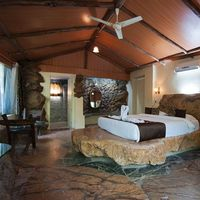 Cottage-with-Jacuzzi