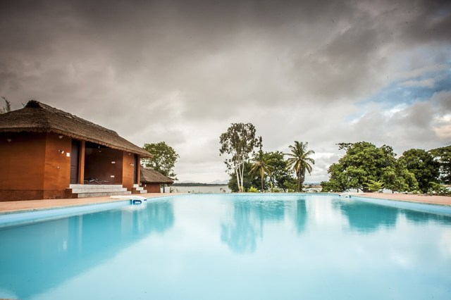Red earth kabini use coupon code festive for Resorts in bandipur with swimming pool