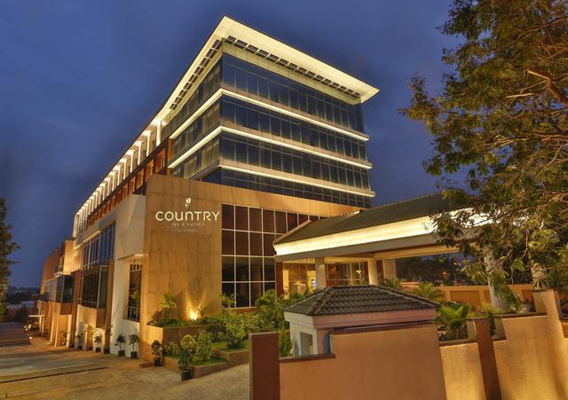 Country Inn Amp Suites By Radisson Mysore Mysore Room