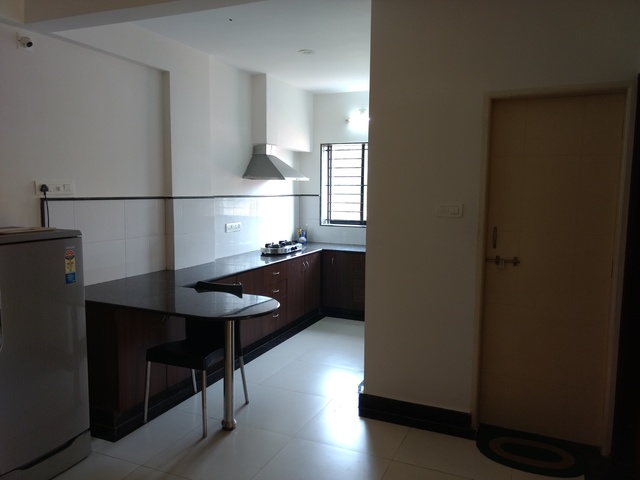 7th Heaven Serviced Apartment Manipal Room Rates