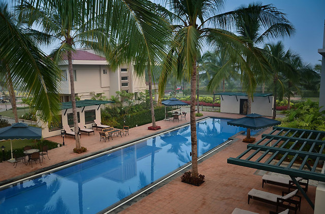 Sunray Village Resort Visakhapatnam Room Rates Reviews Deals