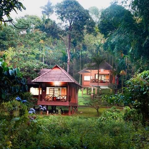 Adithya Nature Resort Spa Wayanad