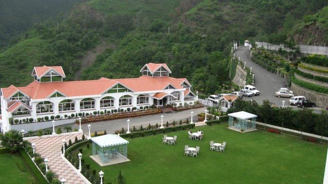 Club Mahindra Kandaghat Shimla Use Coupon Code Gt Gt Hotelfest