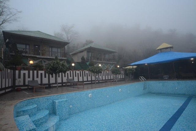The Exotica Resort Dharamshala Use Coupon Code Hotel