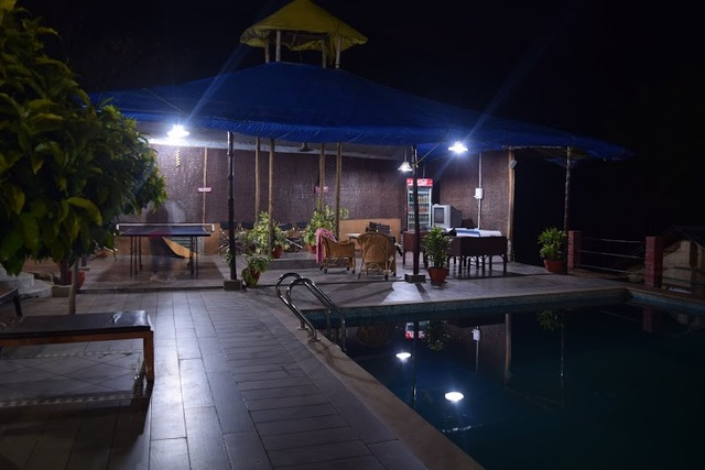 The Exotica Resort Dharamshala Use Coupon Code Festive