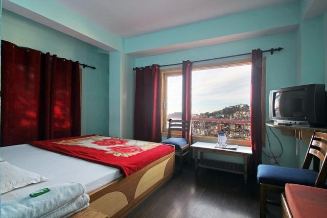 How To Book Room In Shimla Kalibari