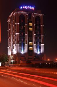 City Hotel Ras Al Khaimah Ras Al Khaimah Use Coupon Code