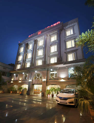 Hotel Regent Grand Patel Nagar New Delhi Room Rates