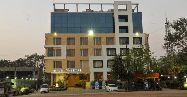 Hotel Seetal Bhubaneswar 5 Jpg