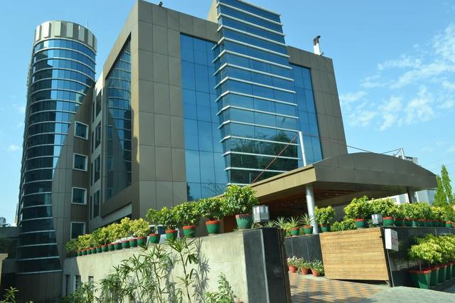 Hotel Hindusthan International Varanasi Room Rates