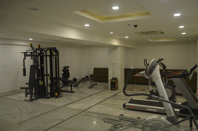 Photo's-_Hotel_Valley_View_Gym