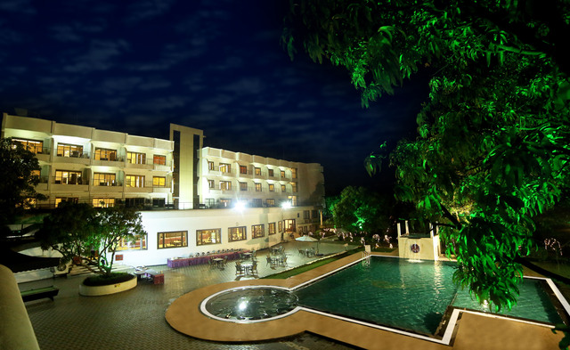 Pluz resort silvassa room rates reviews deals - Hotels in silvassa with swimming pool ...