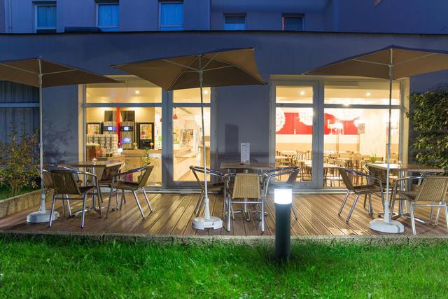 Ibis Paris Porte De Vanves Parc Des Expositions Vanves Use Coupon - Hotel porte de vanves