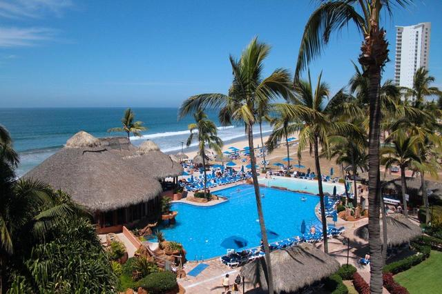 Hotels Similar To Faro Mazatlan Beach Resort