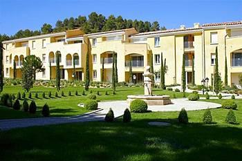 Odalys Residence La Licorne de Haute Provence, Greoux Les Bains. Use ...