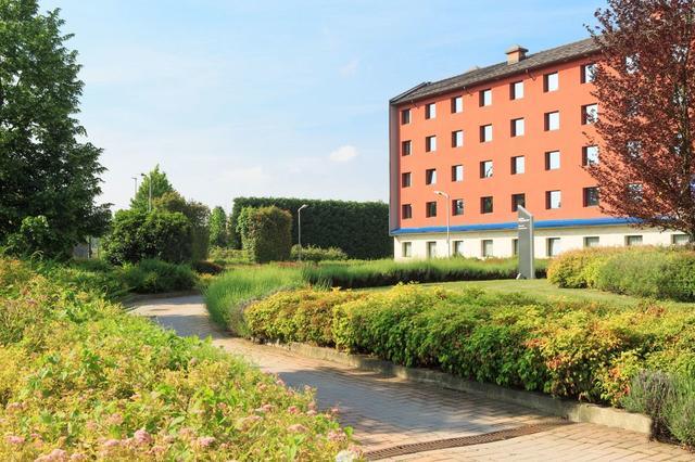 Hilton Garden Inn Milan Malpensa, Somma Lombardo. Use Coupon Code ...
