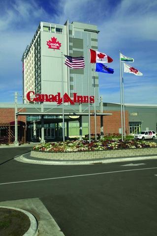 Canad Inns Destination Center Grand Forks, Grand Forks. Use Coupon ...