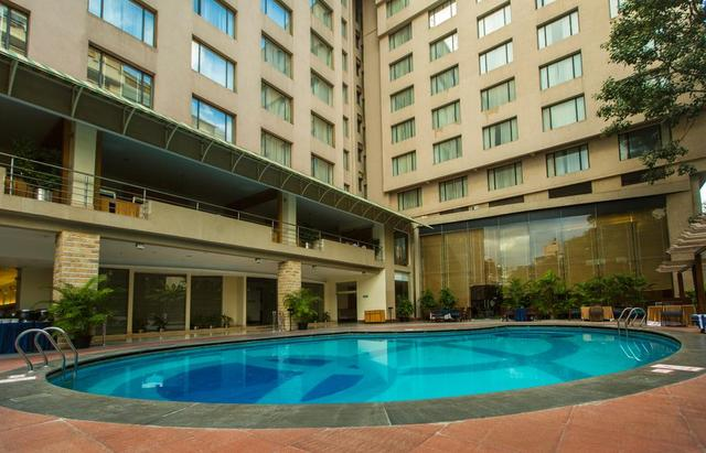 The Chancery Pavilion Bangalore Use Coupon Code Hotels Get 10 Off