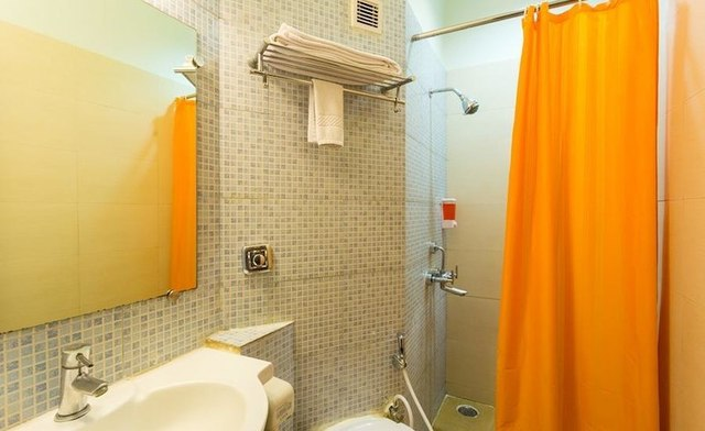 Ginger Whitefield Bangalore Room Rates Reviews Amp Deals
