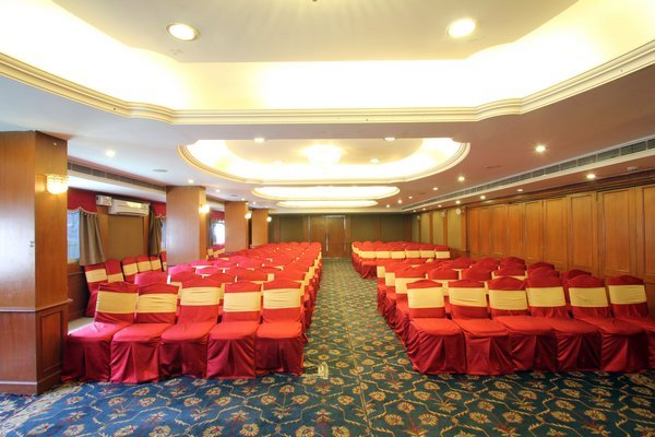 Hotel Aj International, Bangalore - Book this hotel at the ...