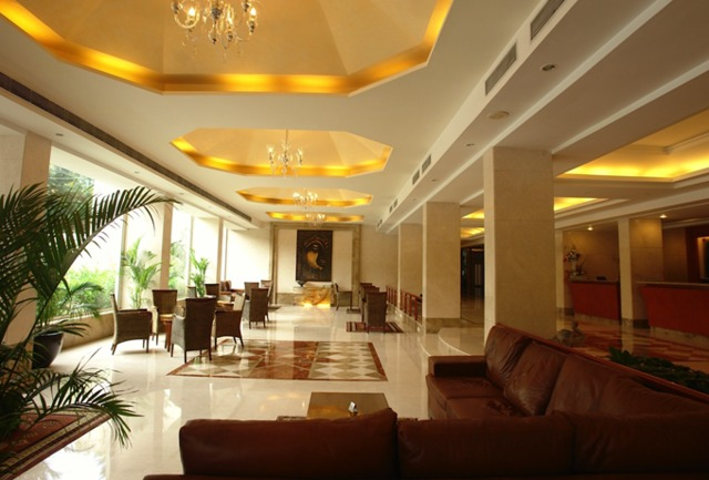Star Hotels In Bangalore Near Ub City