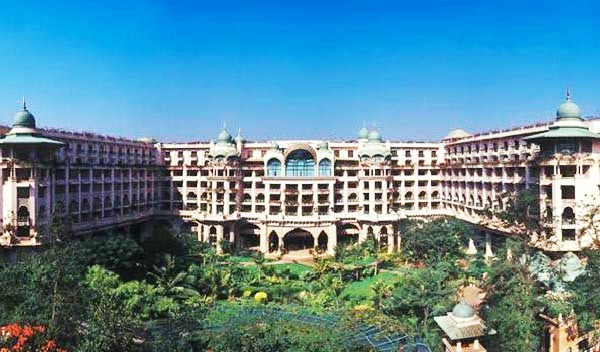 The Leela Palace-Bangalore, Bangalore. Use Coupon >> BESTBUY Leela Palace Bangalore