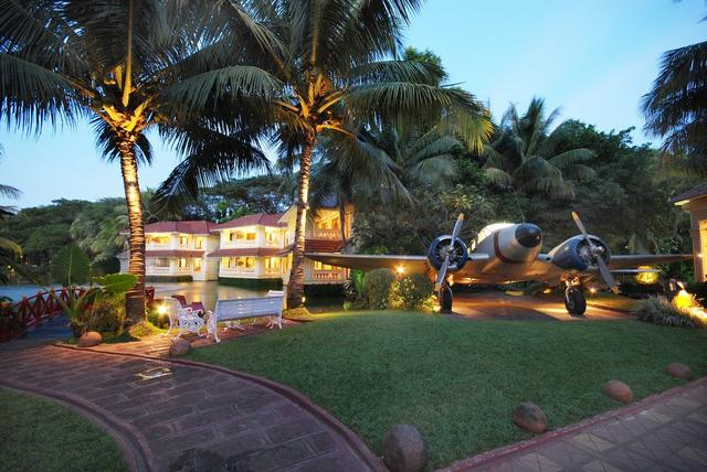 Mayfair Lagoon Bhubaneswar Room Rates Reviews Amp Deals