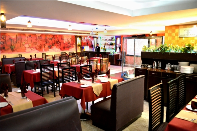 KC_Restaurant