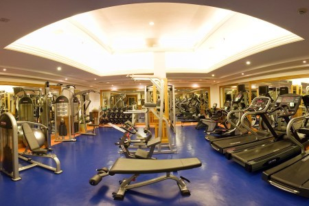 Fitness_Studio